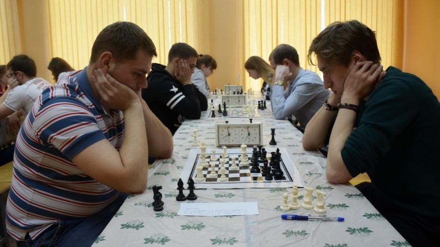 В Барнауле прошли соревнования среди студентов сибирских медвузов.