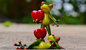 Любовь, отношения.