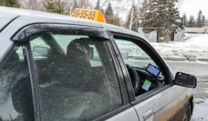 Такси в Барнауле