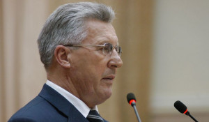 Юрий Денисов.