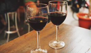 Вино. Алкоголь.