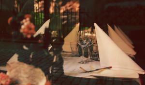 Еда, кафе, ресторан.