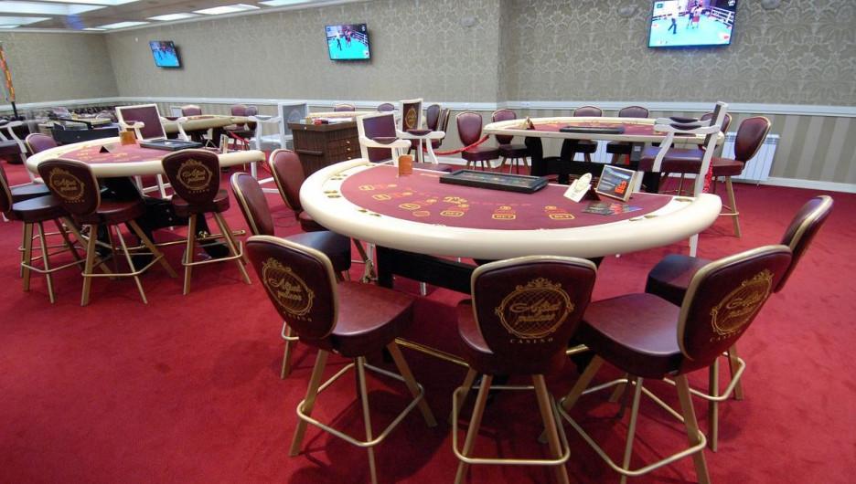 фото Находится казино где алтай палас