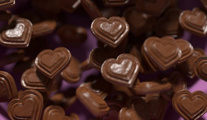 Шоколад. Конфеты.