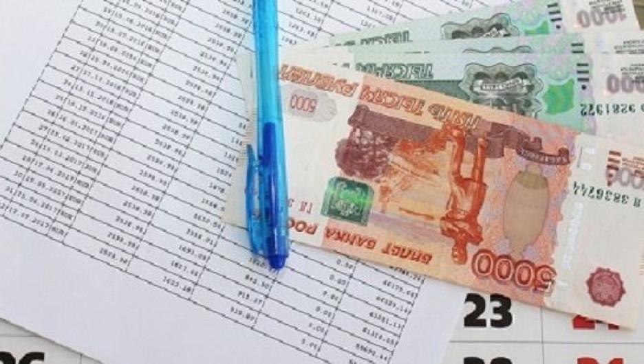 Если фирма вовремя не погасит долг за электричество, штрафные санкции могут быть огромными.