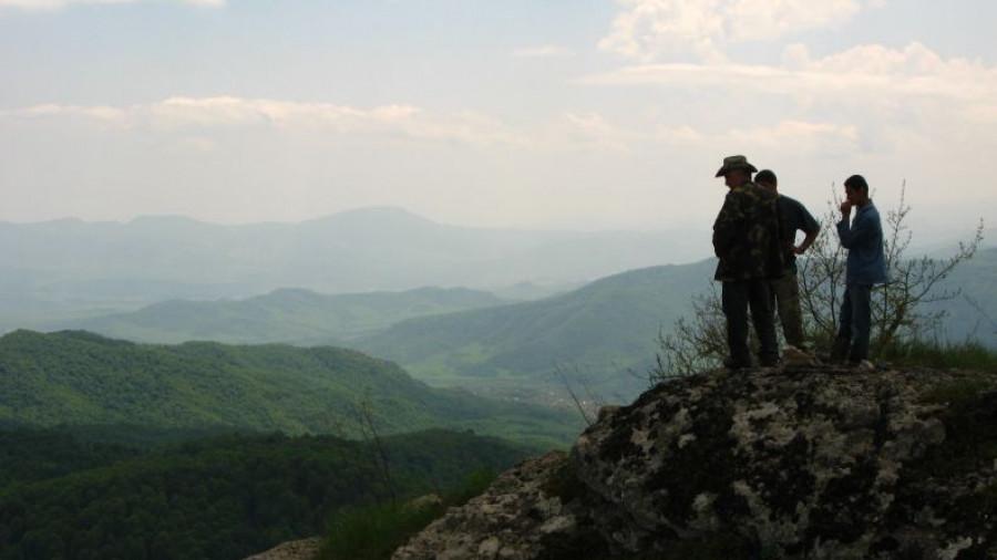 Россия введет миротворцев в Нагорный Карабах, в Ереване громят правительство
