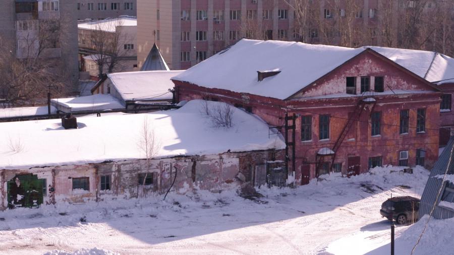 Панорама БЛВЗ.