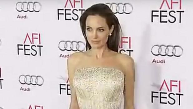 Анджелина Джоли сыграет в кинофильме отMarvel…