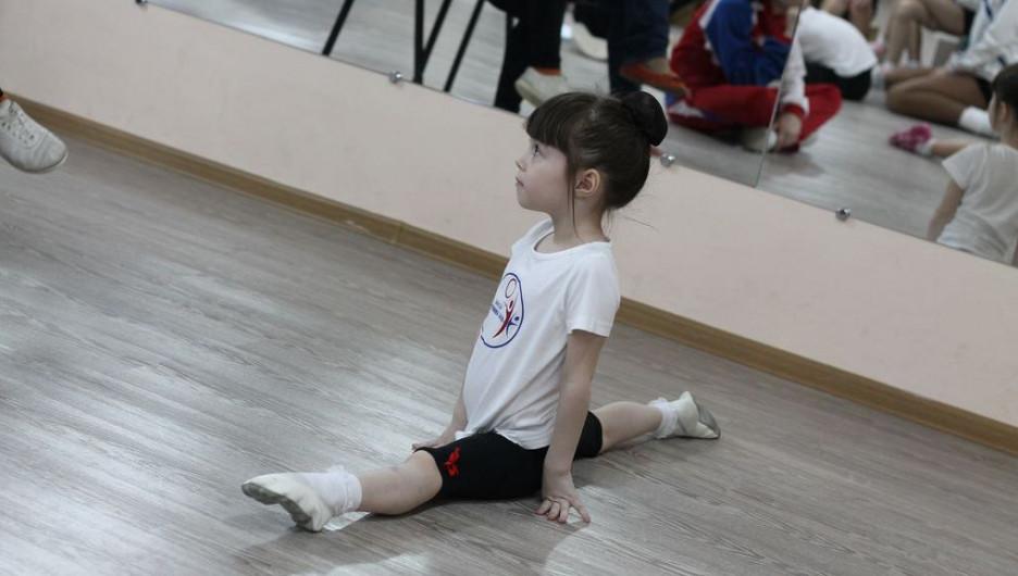 Карина Кокорина.
