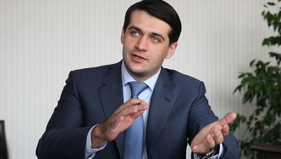 Александр Прокопьев.