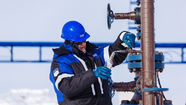 Оценка качества нефти.