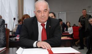 Валерий Касплер.