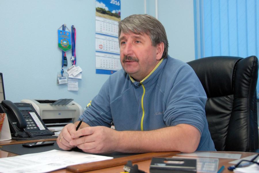Виктор Силивакин.