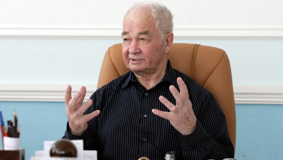 Геннадий Сакович.