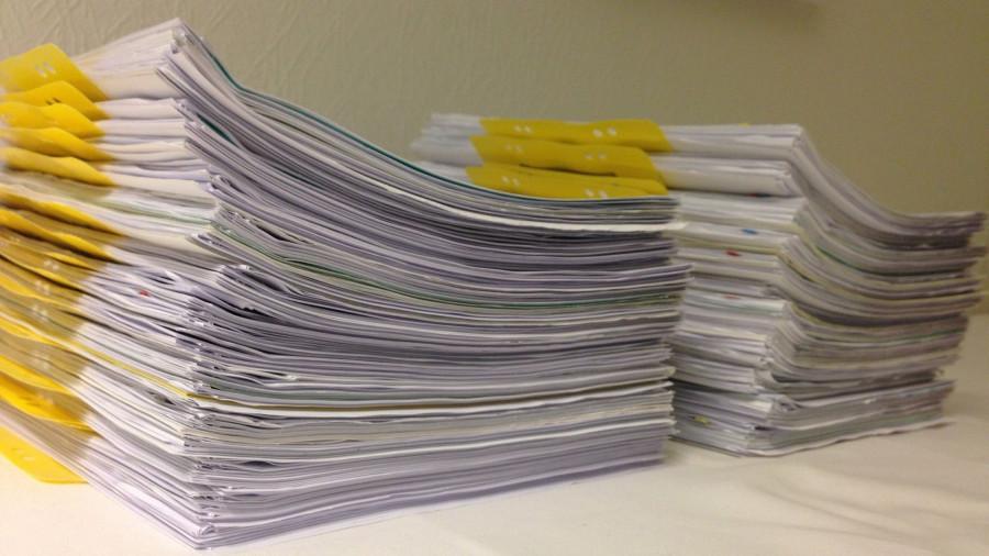 Документы.
