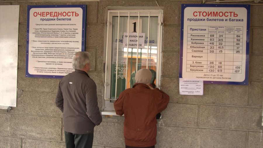 В Барнауле открыли навигацию.