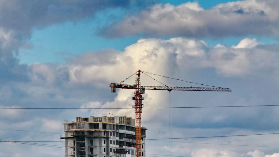 Строительство. Недвижимость.