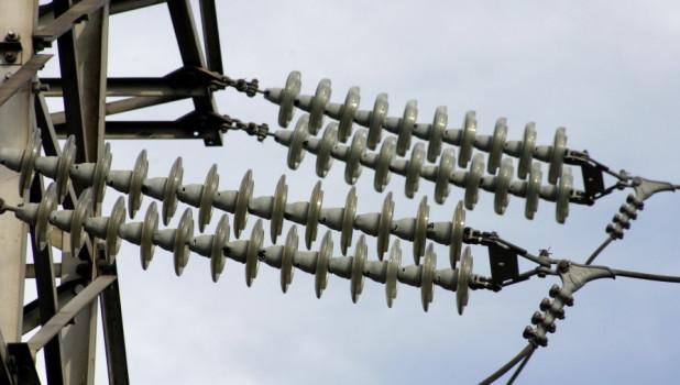 Электроэнергия.