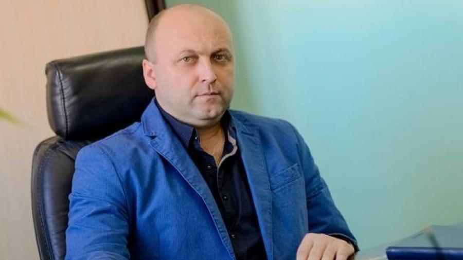 Алексей Кушнарев, депутат АКЗС от ЛДПР.