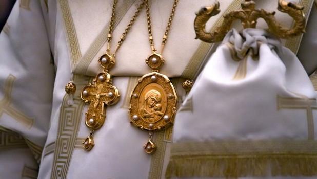 Религия. Православие.