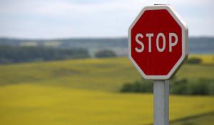 Дорожный знак, дорога.