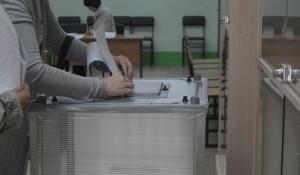 """В Алтайском крае прошли праймериз """"ЕР""""."""