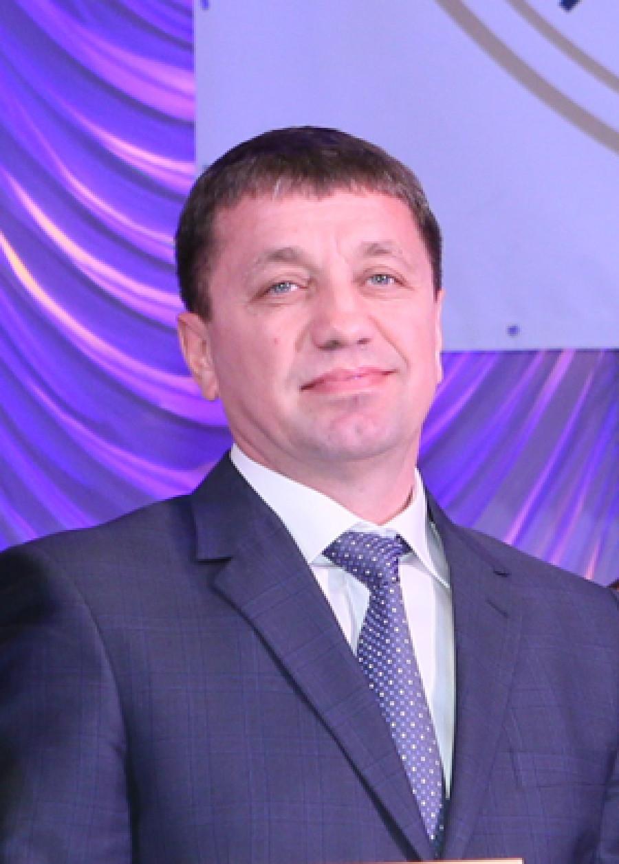 Сергей Сивец.