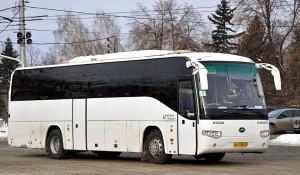 "Автобус ""Барнаул-Горняк"""