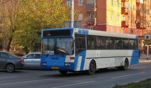 Автобус №35.