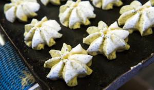 Как производят алтайские торты и пирожные?
