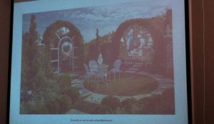 Ландшафтная концепция обновленного Нагорного парка.