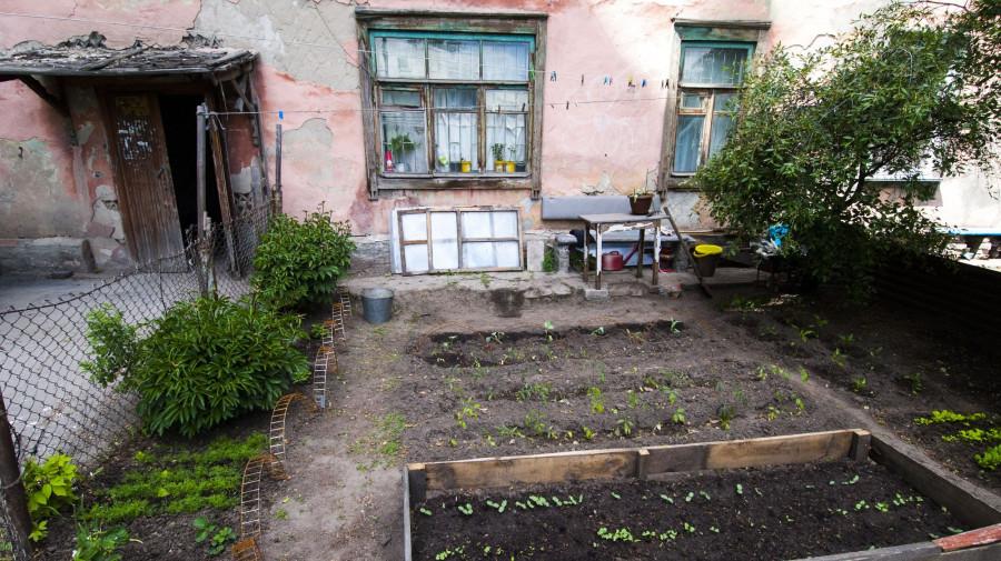 Аварийные дома в Барнауле. Недвижимость.