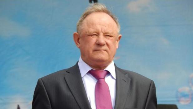 Экс-мэр Горно-Алтайска за кражу Toyota Land Cruiser заплатит 1,5 млн рублей
