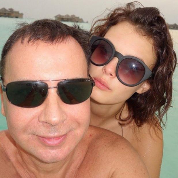 Ольга иванова личная жизнь фото получил стальной