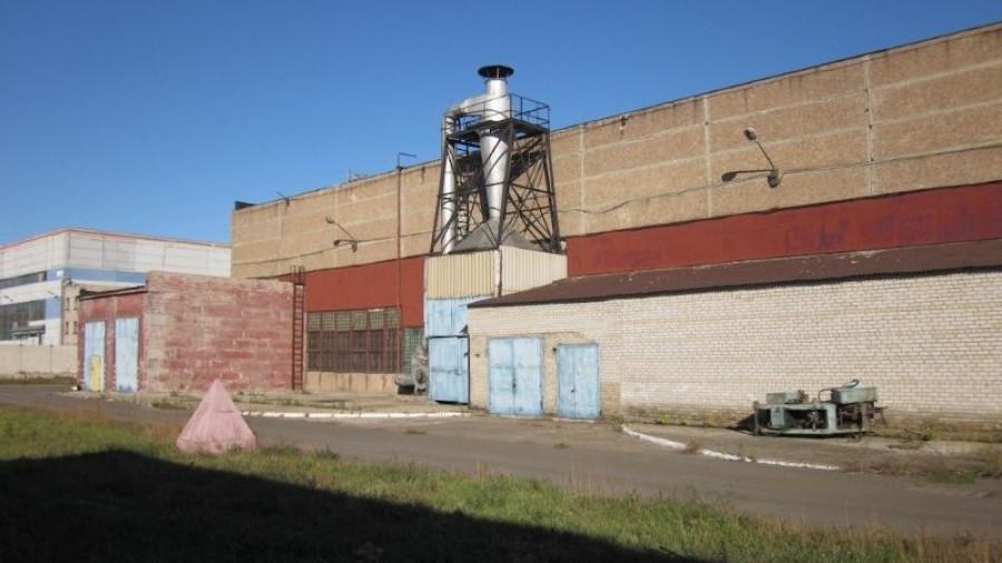 Алтайский моторный завод.