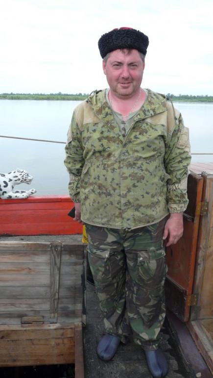 Сергей Рождественский.