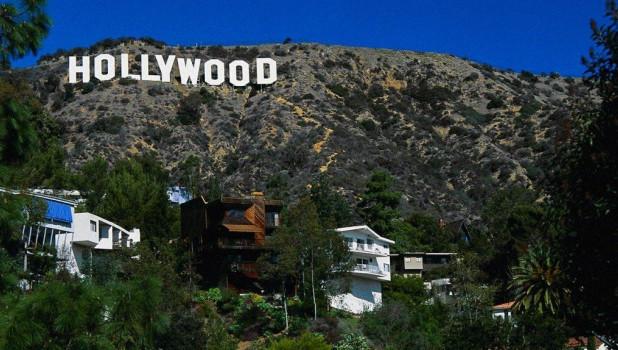 Голливуд.