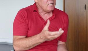 Бизнесмен Виктор Косихин рассказал о любимом Барнауле.