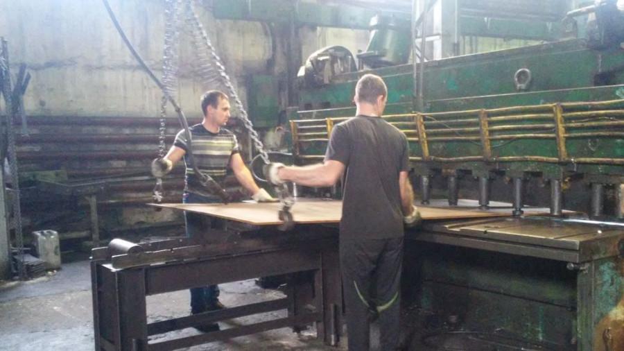 Кооперация предприятий Рубцовска решает экономические и социальные задачи города.