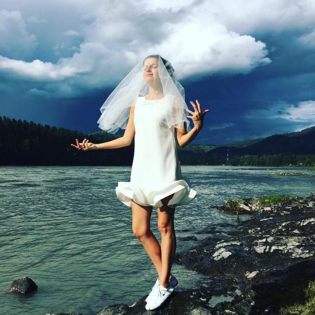 свадьба агнии кузнецовой фото многие пары представляют