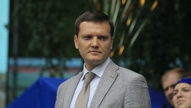 Даниил Бессарабов.