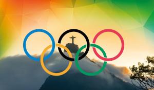 Олимпиада в Рио.