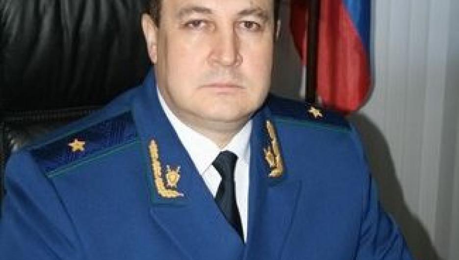 Анатолий Богданчиков.