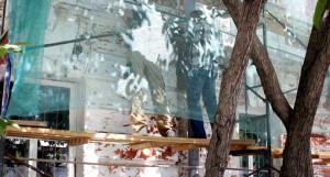 ремонт Краеведческого музея