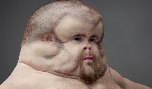 Грэм — модель человека, который может выжить в автоаварии