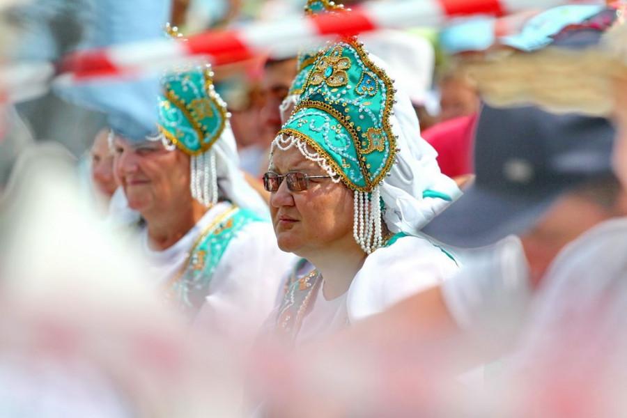 Шукшинский фестиваль-2016. Сростки, 23 июля.