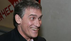 Валерий Гаркалин.