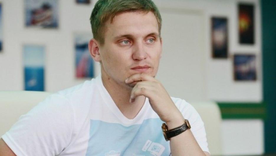 Анатолий Федоров.