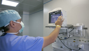 В Барнауле впервые провели операцию по трансплантации печени.
