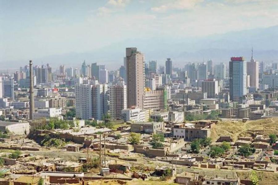 Достопримечательности Синьцзян-Уйгурского автономного района